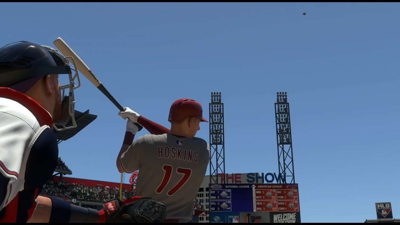 MLB The Show 18 Update 1.10 Details - NEW PATCH!