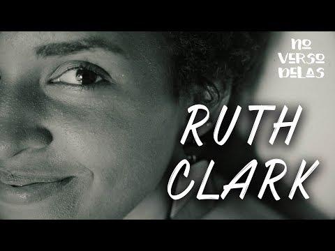 NO VERSO DELAS - RUTH CLARK