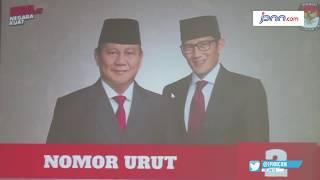 Satu Juta Warga Aceh di Jakarta Siap Menangkan Prabowo-Sandi - JPNN.COM