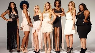 BGC12 Chicago - Meet The Cast