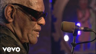 Ray Charles, The Raelettes - I Can't Stop Loving You (Live at Montreux 1997)