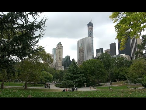 New York City | Central Park Bike Tour