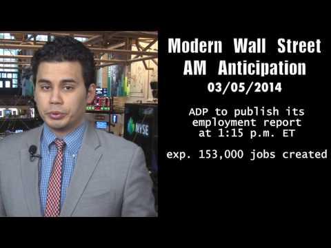 Modern Wall Street AM Anticipation: Futures see cautious dip, data awaits