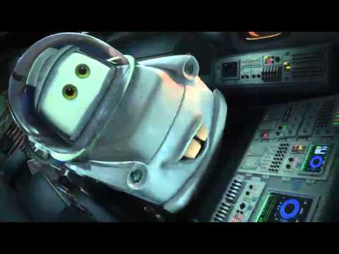 Cars Toons Mater's Tall Tales reversed