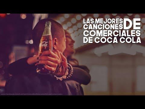 Las Mejores Canciones de COCA COLA