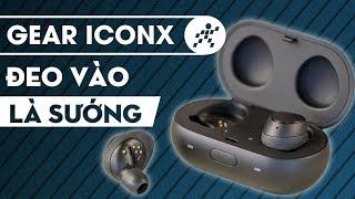 Đánh giá chi tiết tai nghe Gear Icon X: Gọn nhẹ, chất âm trẻ trung
