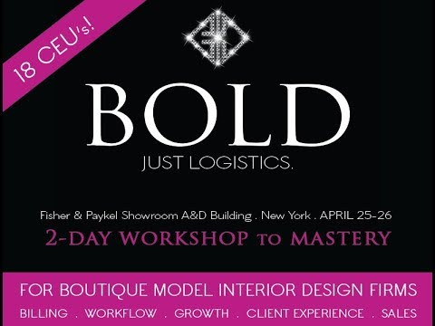 What Attendees are Saying About BOLD - Just Logistics