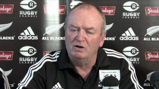 All Blacks documentary trailer 2009