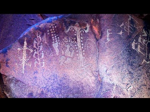 CARTA: The Origin of Us -- Iain Davidson: Stone Tools and Cognition: Lessons from Australia