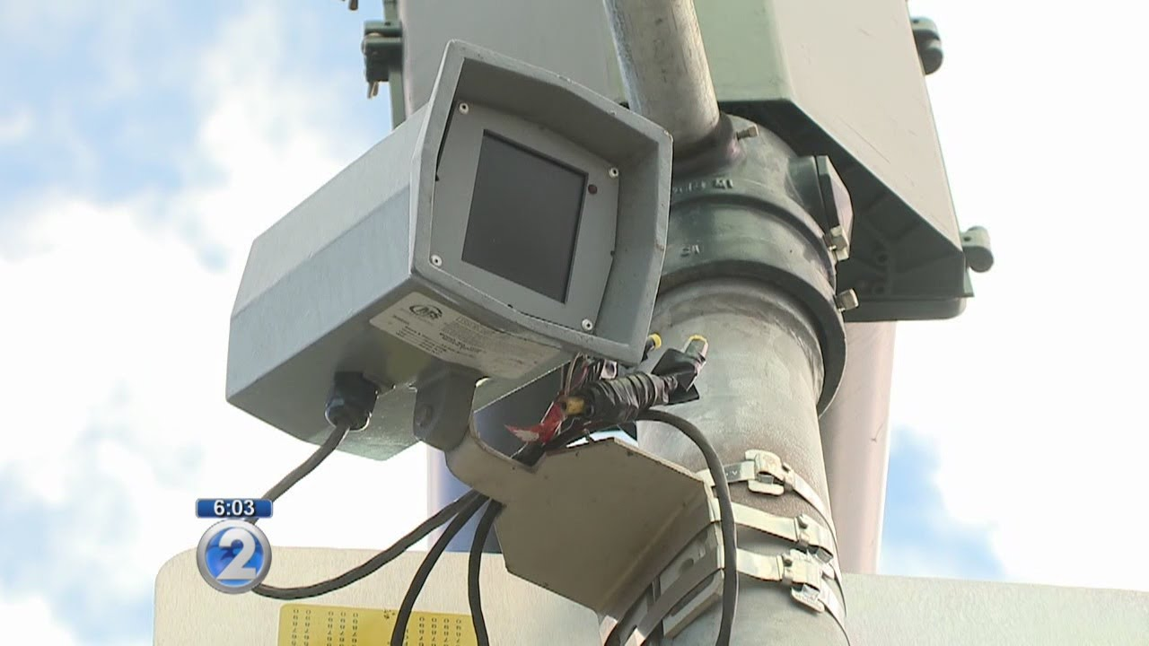 Traffic devices along Kalanianaole Hwy  are sensors, not