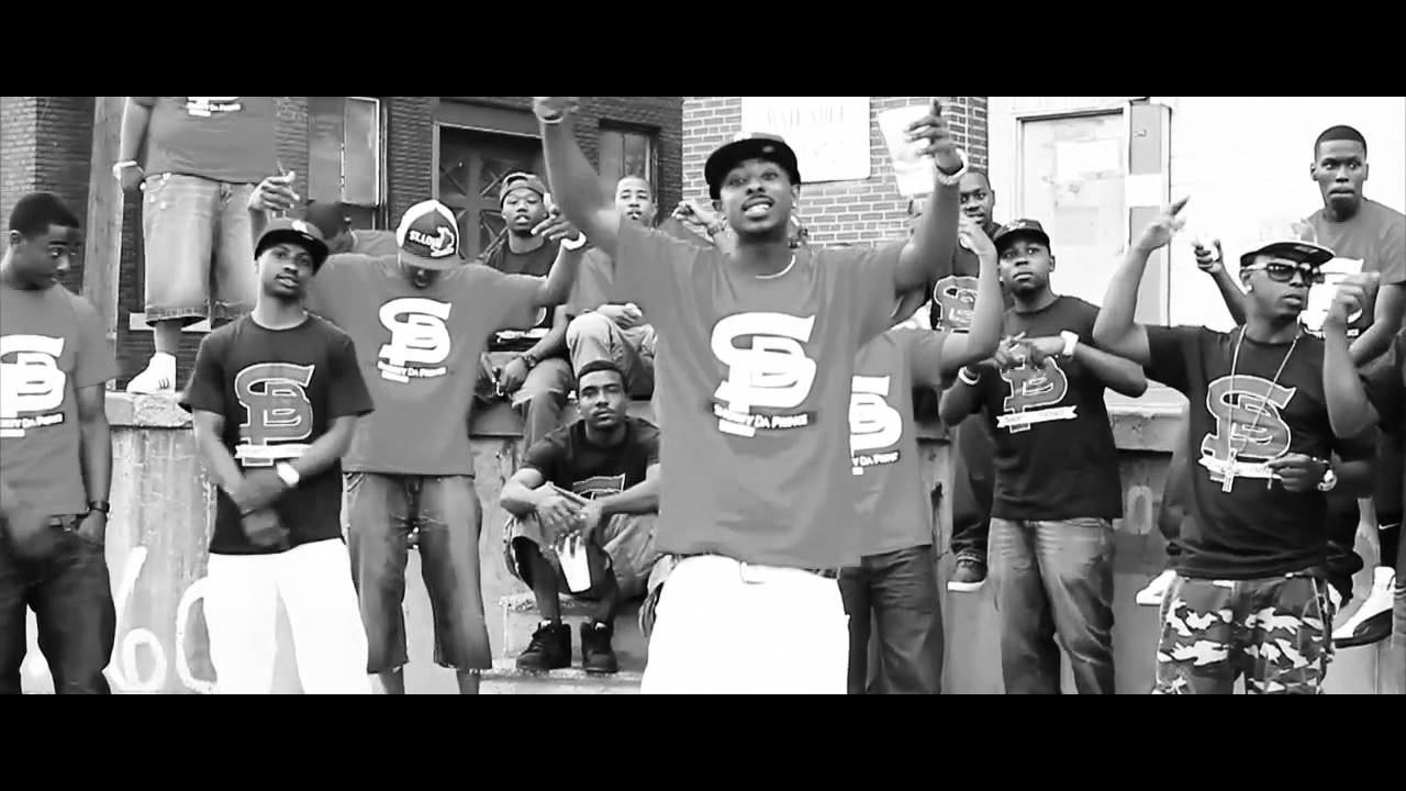 4d62c746 Shorty Da Prince - SDP (Video)