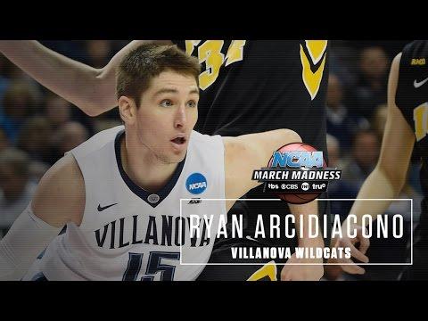 Ryan Arcidiacono pushes Villanova past Iowa