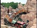 Thunder Mountain Magic Kingdom