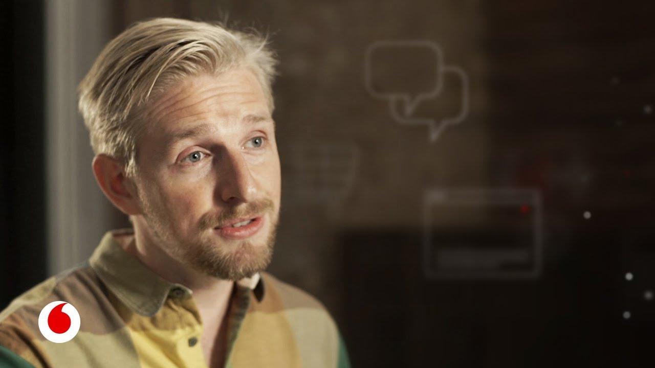 Gracias a él se publica la cuarta parte de las webs del mundo: Matt Mullenweg, fundador de WordPress