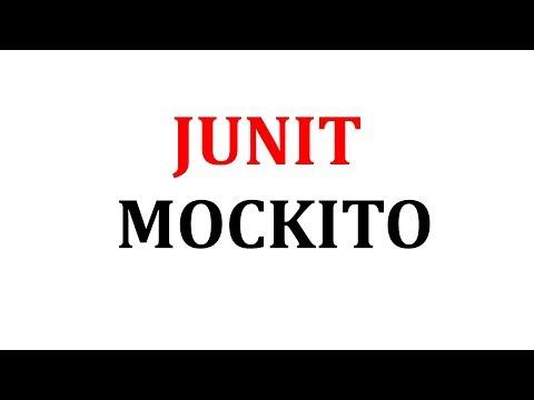 mockito-junit-example