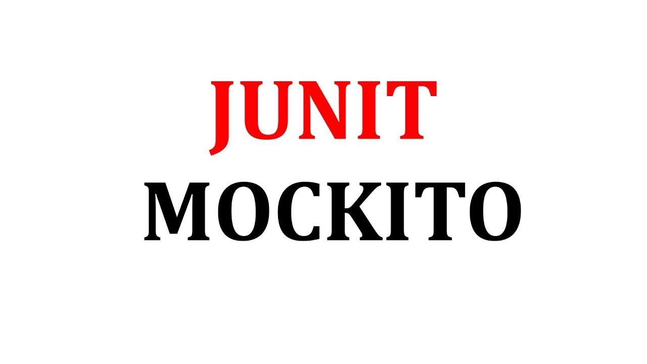 Mockito JUnit Example