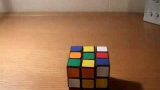 How to solve a Rubik's Cube (Part One) thumbnail