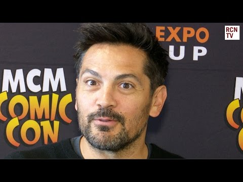 Michael Landes Interview Lois & Clark The New Adventures of Superman