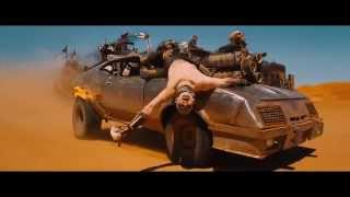Immortal & Mad Max - Hordes to War Road