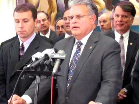 Missouri House Speaker Assesses Legislature