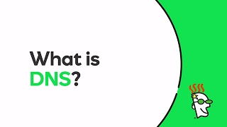 What Is DNS? | GoDaddy