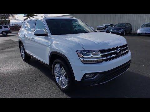 2019 Volkswagen Atlas Reno, Carson City, Northern Nevada, Roseville, Sparks, NV KC508804