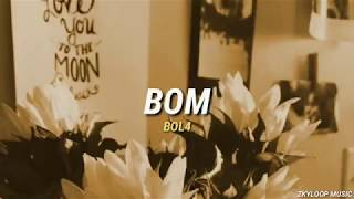 [Easy Lyrics] BOL4 - Bom (나만,봄)