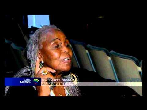 KKNK honours Dorothy Masuka