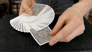 INVISIBLE & CLEAN Move - Card Trick Tutorial thumbnail