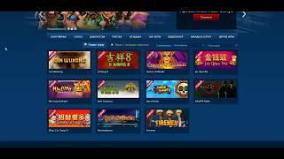 Обзор интернет-казино Europa
