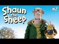 Shaun The Sheep -  Big Top Timmy S1e2 (dvdrip Xvid) video