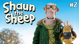 Shaun the Sheep -  Big Top Timmy S1E2 (DVDRip XvID)