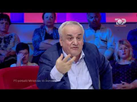 Top Show, 15 Maj 2018, Pjesa 2 - Top Channel Albania - Talk Show