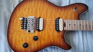 7 Things You Didn't Know About The Wolfgang Guitar