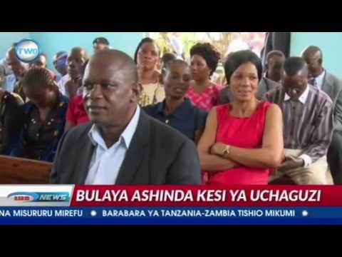HABARI: Alichokizungumza Ester Bulaya baada ya ushindi wa kesi yake