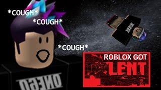 ONE60 MORRE! Roblox tem talento * não clickbait * [deu errado no capô]
