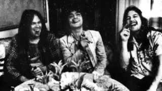 Neil Young & Crazy Horse Concert in Copenhagen, Denmark 1976 Front Row