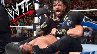 WTF Moments: WWE Extreme Rules 2016