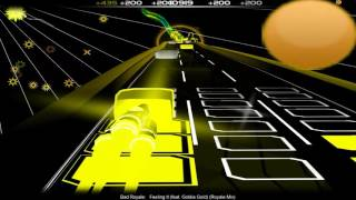 Скачать Audiosurf музыка Skrillex Trollphace Bad Royale