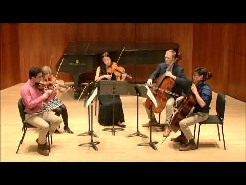 Schubert Quintet in C Major Op. 163, D. 956