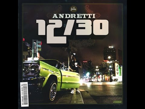 Curren$y - Step Outside (Prod. Purpz of 808 Mafia) [Andretti 12/30]