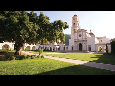 Mass for Friday of the Sixth Week of Easter (Ordinary Form)   Thomas Aquinas College