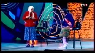 Новые русские бабки Конкурс красоты