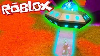 I BUY THE UFO | JAILBREAK | ROBLOX