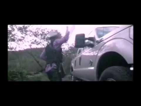 El Komander-Que Me Sepulten En El Monte (Video)