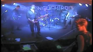 Clash Livi Rockers - Protex Blues.wmv