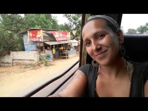 CRAZY CHICKEN TRAVEL-VID 21-INDIA-Tirunelveli to Thiruvananthapuram