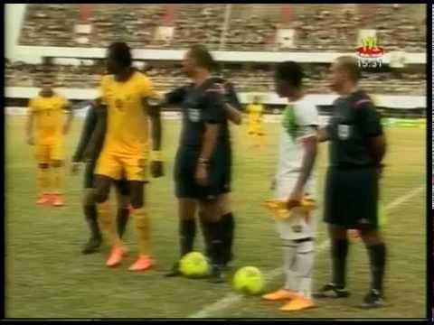Togo vs Guinee