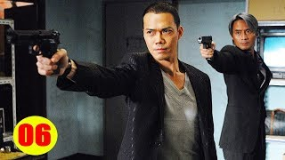 Phim Hình Sự Trung Quốc Mới | Hình Cảnh Phong Bão - Tập 6 | Phim Bộ Trung Quốc Lồng Tiếng Hay