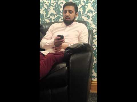 Naat-e-Sarkar - Hafiz Awais Ahmed